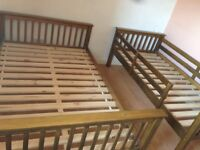 3sleeper bunk bed