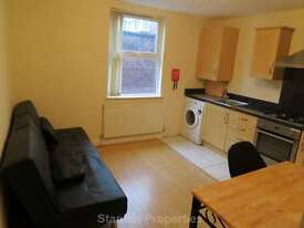 1 bedroom flat in Beaconsfield, Fallowfield, M14 6UP