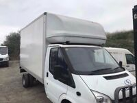 LUTON BODY FOR SALE