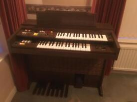 Yamaha Electronic Piano A-55