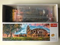 Puzzle of Rome - 1000