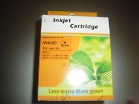 TWO COMPATIBLE INKJET CARTRIDGES 922 AND 924 FOR DELL ALL IN ONE PRINTER