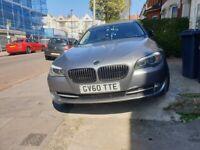 BMW, 5 SERIES, Estate, 2010, Semi-Auto, 2993 (cc), 5 doors