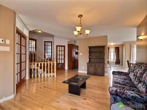 229 000$ - Maison à paliers multiples à vendre à Alma Lac-Saint-Jean Saguenay-Lac-Saint-Jean image 5