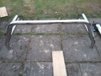 Mitsubishi L200 Roll Bar