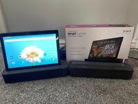Lenovo Smart Tab M10 with built in Alexa 32gb