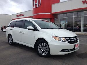 2014 Honda Odyssey EX-L w/RES| Parking Sensors| Bluetooth| Proxi