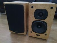 Quad 11L hifi loudspeakers