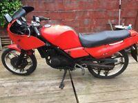Honda NS125 R-K