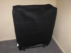Fold up Camp Bed, New