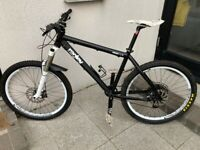 Ragley Mmmbop Hardtail Mountain Bike
