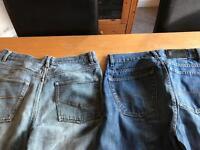 Men's 30R jeans