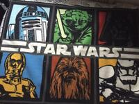 Large Star Wars rug