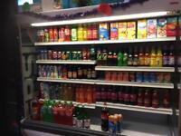 Commercial Drinks Display / Chiller - ARNEG