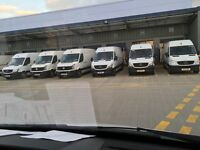 EXPERIENCED MULTIDROP DELIVERY DRIVERS
