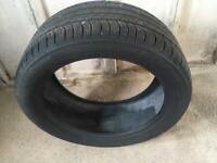 Michelin Latitude Tyre R20