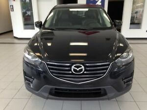 2016 Mazda CX-5 GRAND TOURING FULL CUIR + GPS ET CAMERA + TOIT O