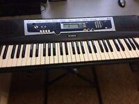 Yamaha Keyboard YPT210