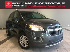 2015 Chevrolet Trax LTZ | Backup Cam | Leather | Bluetooth