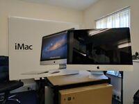 """Apple iMac """"Core i5"""" 3.1Ghz 27-Inch (Mid-2011) 20GB -1TB -Sierra O/S ***GRADE A+"""