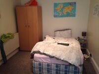 Double room in Stoke Newington to rent for a professional person.