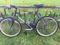 Peugeot Backtrak Mountain Bike