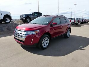 2014 Ford Edge SEL, NAV, Leather, Power liftgate, SNYC