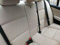 BMW 320D E90 2011 - LEATHER SEATS