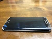Samsung S6 Edge Blue 32gb Very Cheap