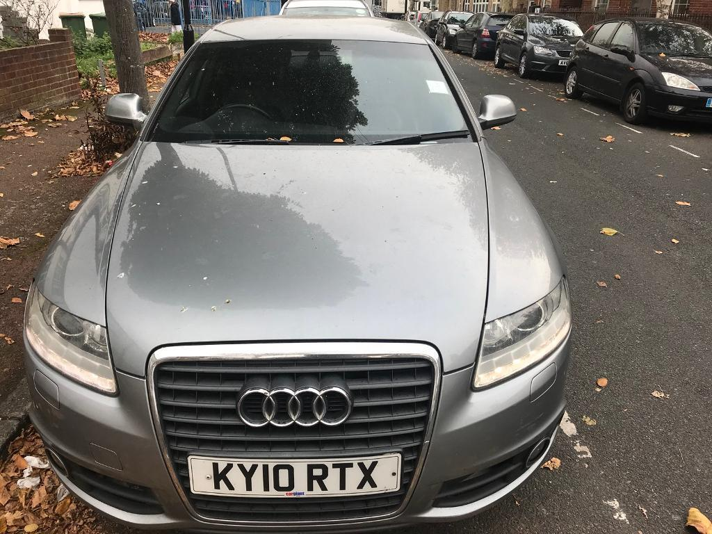 Audi A6 2010 for sale