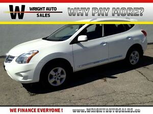 2012 Nissan Rogue S  AWD  BLUETOOTH  CRUISE CONTROL  76,750KMS