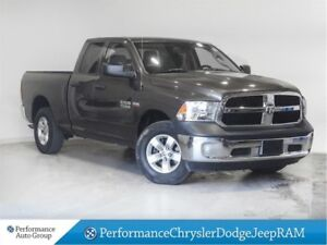 2014 Ram 1500 SXT * QUAD CAB * 4X4 * SPRAY IN BED LINER