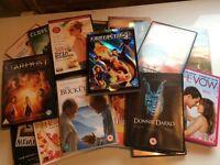 DVD BUNDLE!!