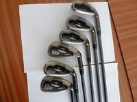 Benross set of golf clubs