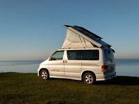 Mazda Bongo Camper 4x4 auto turbo diesel with elevating roof