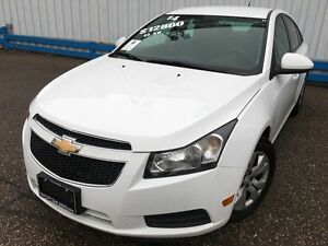 2014 Chevrolet Cruze LT *BLUETOOTH*