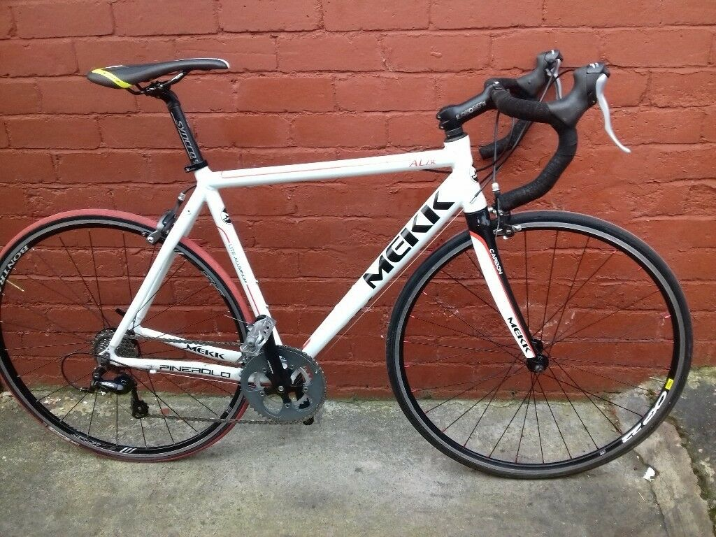 Road Race Bike,16 Speed,53cm Alumium frame,