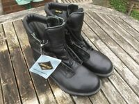 Gortex Walking/Combat Boots - Never Used