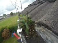 Gutter Cleaning & External Cleaning Services