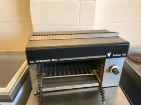 Salamander grill by falcon catering restaurant hotels pubs cafe equipments takeaway restaurant