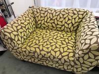 Sofa/Cuddle Chair