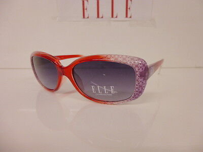 Originale Sonnenbrille Kinder-Sonnenbrille ELLE EL 18252 RE