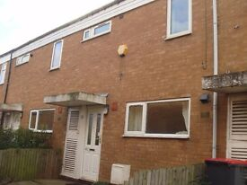 3 Bedroom House available to rent in Wealdstone, Woodside, Telford - £550PCM - DSS Welcome