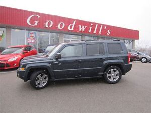 2008 Jeep Patriot North!