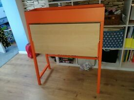 Children's IKEA desk