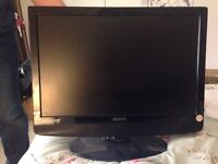 Technika DVD HD 22'' LED TV - Spare or Repair