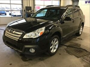 2013 Subaru Outback 3.6R Touring/Sunroof West Island Greater Montréal image 3