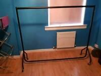 Large 6ft clothes rail