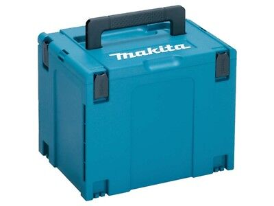 Makita Makpac 4, 821552-6, Werkzeugkoffer, Koffer, Systainer