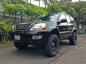 ***Looking for Lexus GX470***